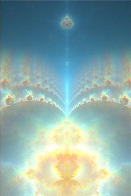 Духовные наставники тонких миров